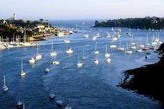 Benodet  Finistère Bretagne