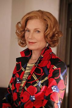 "Susan Sullivan Looks Picture Perfect on the Set of Castle Season 5, Episode 3: ""Secret's Safe With Me"""