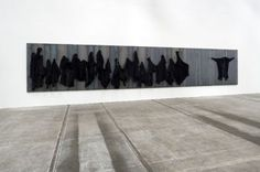 Artist Rooms: Jannis Kounellis at Tramway, Glasgow