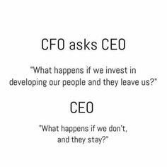 people who are always learning and improving, say of who we have, will do wonders Leadership Lessons, Leadership Quotes, Entrepreneur Magazine, Startup Entrepreneur, Entrepreneurship, Create A Company, Business Funding, Operations Management, Always Learning