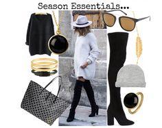 Sæsonens trends- Season Essentials