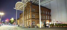 Location U-Werk Karoline Hamburg #hamburg #party #event #location #partyraum #privatparty #geburtstag