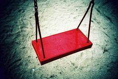 red swing by darkcanopy