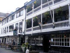 George Inn nr Borough Market
