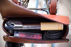 Bike 101: A Basic Tool Kit