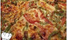 ΒΑΣΙΚΗ ΖΥΜΗ ΓΙΑ ΠΙΤΣΑ!!! Cookbook Recipes, Cooking Recipes, Quiche, Food And Drink, Pizza, Breakfast, Breakfast Cafe, Cooker Recipes, Quiches