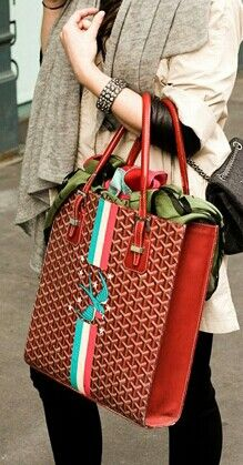 Goyard Personalized Want My Own Fashion Pinterest Bags Bag And Handbags
