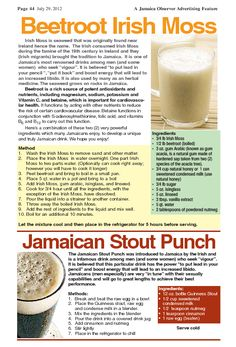 Jamaica Observer Cookbook Collection