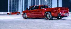 Image result for ford bronco offset rims wheels