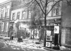 """GERLILIBROS: 9 DE NOVIEMBRE DE 1938 Se produce la feroz """"Noche ..."""