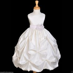 We are the largest Flower girl Designer, Manufacture, and Distributor in the Los Angeles Area. We offer the Highest Quality and Lowest prices Guranteed!!