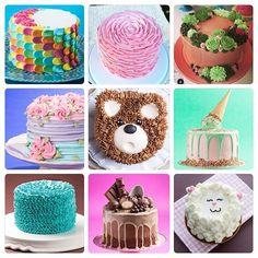 Oi genteeeee...na próxima segunda-feira, dia 24/10 estarei novamente na @lojasantoantonio com uma aula incrível de bolos! Farei as técnicas mais variadas, desde ombrê, bolo rosas, decoração com suculentas, ruffle cake, os novos drip cakes e ainda os fofíssimos furry cakes! Todos os trabalhos utilizando os bicos @wiltoncakes, trabalhando com deliciosos recheios e coberturas variadas, inclusive o CHANTININHO! Vou montar 8 bolos em aula! Aula demonstrativa, com o valor de R$70,00! Não…