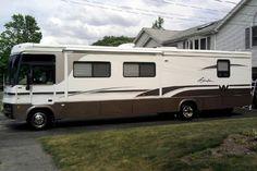 rv mobile homes | RV Motor Home