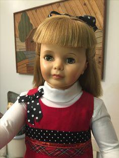Marla's dolls Patti Playpal