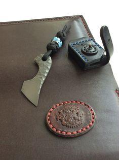 Neck knife by 16 kg