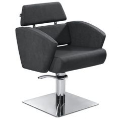 grey stylist chair | you re in home salon furniture chairs styling chairs