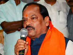 Jharkhand CM expresses grief at loss of lives in stampede...