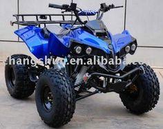 110CC ATV with CE ( CS-A110G ) website: www.harryscooter.com email: sales2@harryscooter.com Skype: Sara-changshun