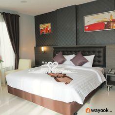 La decoracion de dormitorios de matrimonio puede llegar a ser complicada, sobre todo cuando en una pareja hay gustos diferentes. Conoce las mejores ideas para que ambos os sintáis cómodos en vuestro espacio de descanso. #Wayook #consejos #decoración #deco #espacios #dormitorios #matrimonio #room