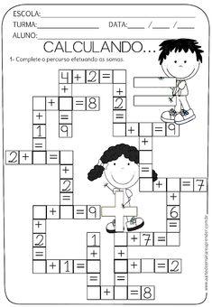 Super math games multiplication kids 65 ideas MATHEMATIC HISTORY Mathematics is among the oldest sciences in human history. Kindergarten Math Games, 1st Grade Math Worksheets, Math Games For Kids, First Grade Math, Teaching Math, Math Activities, Kids Education, Math Lessons, Math Sheets