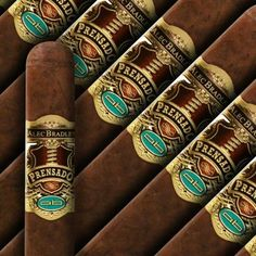 Cigars. One of the best!
