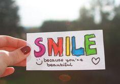 Be happy :->