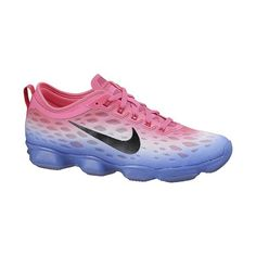 Let's dance, jump and lift your pulse in theee shoes from Nike, also avaliable in noen yellow.