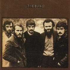 """the band album cover 