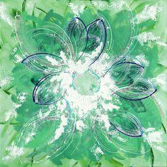 Acryl on canvas 90 x 90 cm Paintings For Sale, Digital Prints, Canvas, Gallery, Artwork, Fingerprints, Tela, Work Of Art, Roof Rack