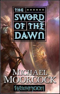 cRóNiCaS de Alejandría: Crónicas de Dorian Hawkmoon: El bastón rúnico de Michael Moorcock