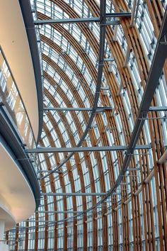 Peek & Cloppenburg Store in Cologne by Renzo Piano Architects