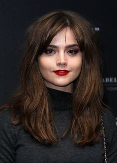 Jenna Louise Coleman Archive - SAWFIRST | Hot Celebrity Pictures