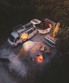 """""""We've got enough solar to live off-grid indefinitely running through our means the batteries are usually fully… life hacks life aesthetic life budget life interior life vehicles Glamping, Tent Camping, Camping Hacks, Camping Trailers, Camping Recipes, Camping Activities, Off Grid, Solar Panel Kits, Solar Panels"""