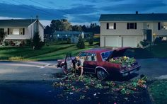 gregory crewdson effect - Google zoeken