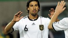 Fußball: EM-Qualifikation: Löw plant mit verletztem Khedira - Sport News - Aktuelle Sportnachrichten - Augsburger Allgemeine