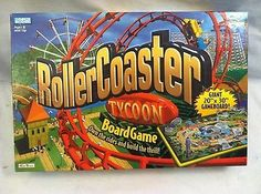 Family Fun Games, Family Board Games, Game Sales, Roller Coaster, Awesome, Check, Roller Coasters