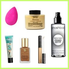 This is what you need to summer-proof your makeup routine.