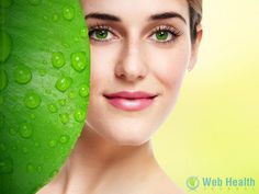 Basic home remedies for glowing skin : #skin_care