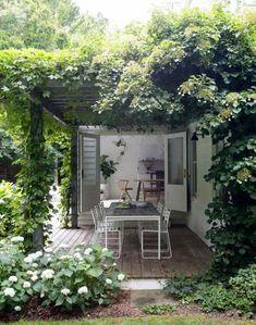 Amagansett House | Jessica Helgerson Interior Design | Yellowtrace