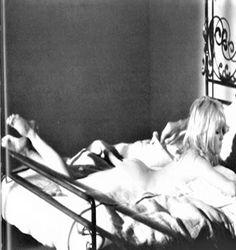 "Brigitte Bardot""...."