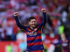 Online Business Operator: Lionel Messi announces he will not retire from int...