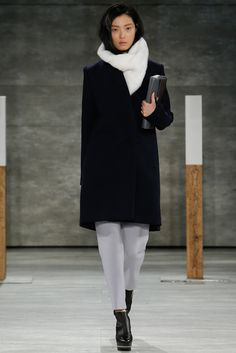 [NEOPRENE] ADEAM | Fall 2014 Ready-to-Wear Collection | Style.com