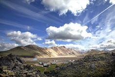 Laugavegur Hiking Trail Trekking Tour | Icelandic Mountain Guides