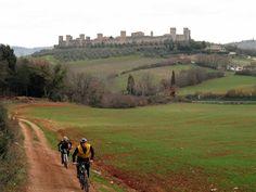 Monteriggioni - SIENA