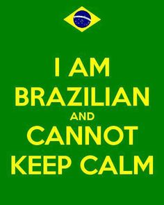 Muda Brasil...specially with all the injustices happening to the majority all the time..