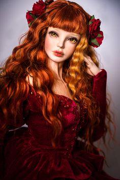 Lady Godiva by Amadiz Studio