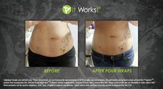 You can now buy body wraps or sell body wraps in Denmark! It Works Body Wraps help to tighten, tone, and firm and are a GREAT way to make money! http://hautemamawraps.myitworks.com/