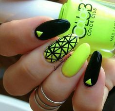 16 Of The Best Nail Designs