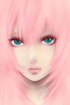 . #Manga #Illustration #Anime