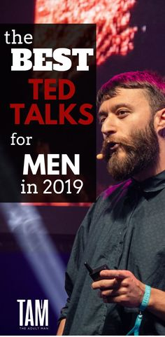 Whether you'd like to become a better man, lover, boss, employee, artist, or Elvis impersonator, these TED Talks are for you. #tedtalks #selfdevelopment Elvis Impersonator, Healthy Man, Healthy Habits, How To Stay Healthy, Wellness Tips, Wellness Fitness, Health Fitness, Health And Wellness, Be A Better Person